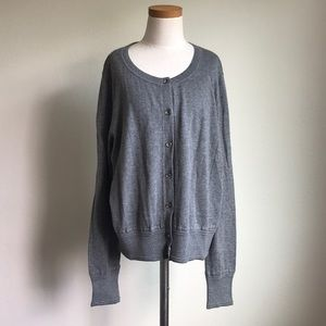 NWT Banana Republic Super Soft Cardigan
